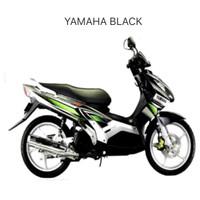 Striping Set   AT115C Nouvo Z   5MX6   2005   Yamaha Black
