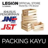 Packing Kayu - KHUSUS PENGIRIMAN JNE DAN J&T