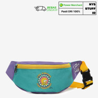Vans x The Simpsons Fanny Pack Waistbag | ORIGINAL