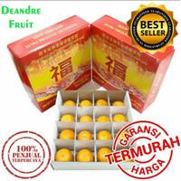 Buah Gift Imlek Sinchia Jeruk Mandarin Ponkam MANIS Premium Parcel