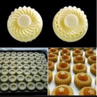 Cetakan kue kering Import Malaysia sin lian