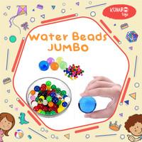 Waterbeads Orbeez Hidrogel Jumbo Sensory Play 10 gram mix