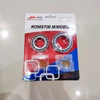 Komstir Racing Bambu Beat ESP - VARIO 110 LED - VARIO 150 LED