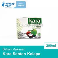 Santan Kara Kelapa (200 ml)