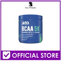ANS BCAA 240 Capsul 5gram BCAA ratio 2:1:1