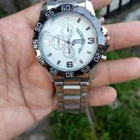 jam tangan Cristian arden quartz sporty jam pria
