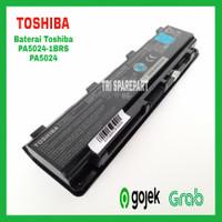 Baterai Laptop Toshiba Satellite 5024 C800 C800D C840 C845 PA5024