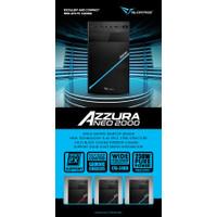 Case Alcatroz Azzura NEO Series Mini-ATX (NEO 2000 3000 5000 6000)