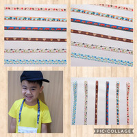 Mask Strap / Tali Masker / Gantungan Hanger Masker untuk Anak