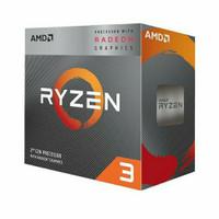 processor amd ryzen 3 3200g