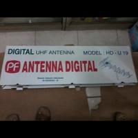antena pf digital hdu 19