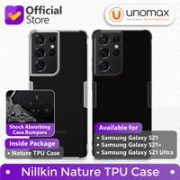 Case Samsung Galaxy S21 / Plus / Ultra Nillkin Nature TPU Casing