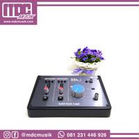 Solid State Logic SSL 2 SSL2 - Audio Interface - MDC MUSIK Surabaya