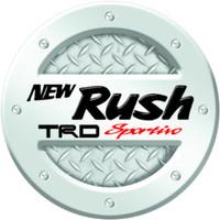 TERMURAH Cover sarung ban serep Mobil Toyota Rush sarung ban serep 31 - gold quality