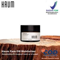 Moisturizer HAUM FACE ON 30 gr/Membantu melembapkan & menutrisi kulit