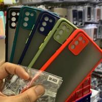Realme 5/5i/C3 New Case Bumper Candy/My Choice+ Ring Kamera