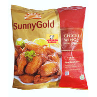 Sunny Gold Chicken Wings 500 gr