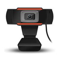 Webcam Autofocus / Web Camera For PC Laptop HD 720 1080 WEB-01 HD720P