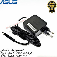 Adaptor Charger Asus S14 S430 S430FA S430FN S430U S430UA 2.37 ORIGINAL