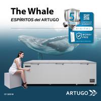 ARTUGO Chest Freezer CF 1633 W - 1600 LITER