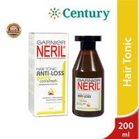 Neril Hair Tonic Anti Loss Guard Cool & Fresh 200ml / Rambut Rontok