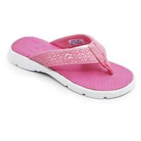 Toezone - Aruba Ch Pink/White