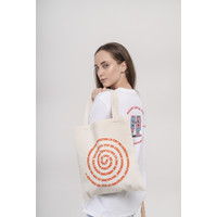 Totebag Canvas HOLYPLACE