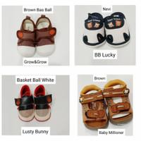 Baby Millioner Boys Shoes - sepatu anak laki laki