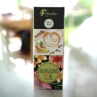 ENERGIZING TEA