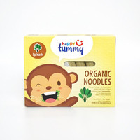 Happy Tummy Noodle - Spinach 150g