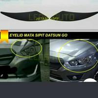 eyelid sipit Datsun go/list hedlamp Datsun go