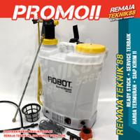 SPRAYER DISINFEKTAN / ROBOT RB-16E / ELEKTRIK + MANUAL