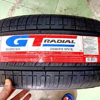 ban 235/60 R18 CRV Turbo Cx-7 CR-V GT SAVERO SUV Free Pasang Balancing