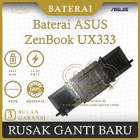 BATERAI ASUS Vivobook ZenBook UX333 UX333F UX333FN UX333FA C31N1815