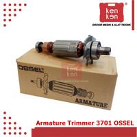 Armature Trimer 3701 Angker Trimer 3701 Armature Profil 3701 Ossel
