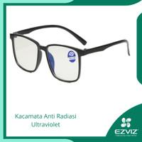 Kacamata Anti Radiasi Ultraviolet Ray Glasses Proof Anti Blue Ray