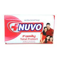Nuvo Family Total Protect Sabun Batang Anti Bacterial