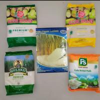 Gula Pasir 1 kg