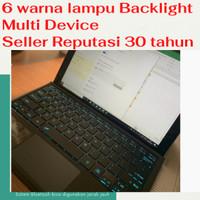 keyboard keypad microsoft surface pro 3 4 5 6 go bluetooth baru BNIB