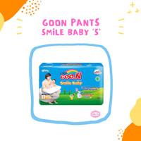 Goon Pants Smile Baby - Popok Bayi & Anak