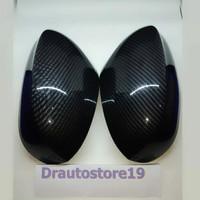 Cover Spion Honda (Brio Satya 2013-2020) Carbon