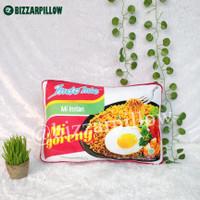 Bantal Snack Jumbo - Indomie Goreng