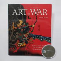 ART OF WAR ILLUSTRATION (ENGLISH)