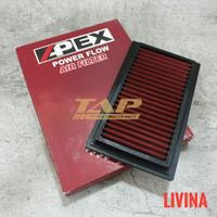 AIR FILTER - FILTER UDARA RACING LIVINA APEX ORIGINAL