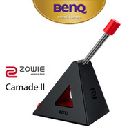Mouse Bungee BenQ ZOWIE CAMADE 2 Black Cable Management Device