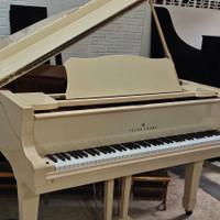 Young Chang Piano grand baby warna putih original