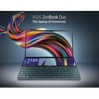 Asus Zenbook Pro Duo UX482EG KA751IPS TOUCH i7 1165G7 16GB 512ssdMX450