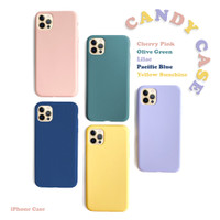 iPhone Candy Case