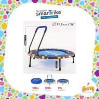 smarTrike - Activity Center 3in1 Trampoline | Trampolin | Kolam Bola