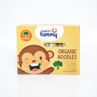 Happy Tummy Noodle - Broccoli 150g